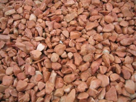 Feuchter Natursteine Zierkiese Und Zierwacken